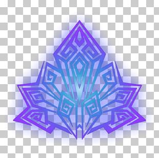 The Magic Circle Purple PNG