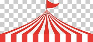Circus Tent Traveling Carnival PNG