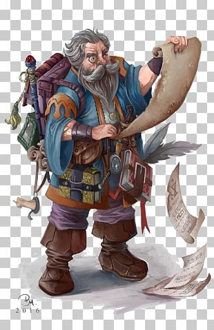 Dungeons & Dragons Pathfinder Roleplaying Game D20 System Dwarf Role-playing Game PNG