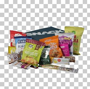 SnackNation Gluten-free Diet Food PNG