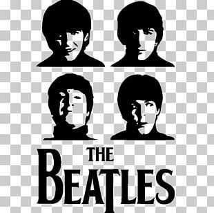 The Beatles Musician 1962–1966 Love PNG