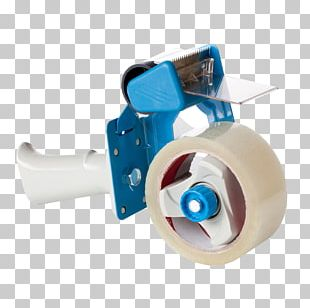 Adhesive Tape Mover Box-sealing Tape Tape Dispenser PNG