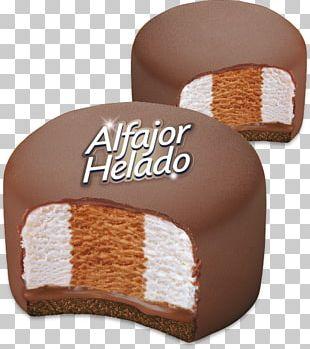 Chocolate Ice Cream Chocolate Ice Cream Alfajor Dulce De Leche PNG
