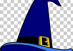 Witch Hat Magician Free Content PNG