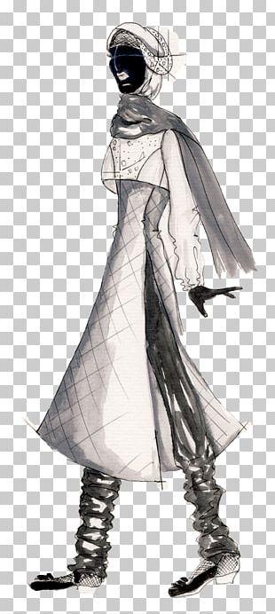 Fashion Design Dress Fashion Illustration Art PNG