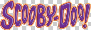 Scooby-Doo Logo Television Show Mystery PNG