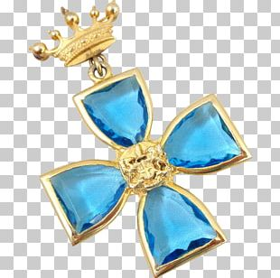 Turquoise Earring Charms & Pendants Body Jewellery Brooch PNG