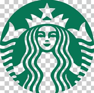 Starbucks Cafe Coffee Logo Restaurant PNG