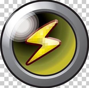 Symbol Lightning Chemical Element Electricity PNG