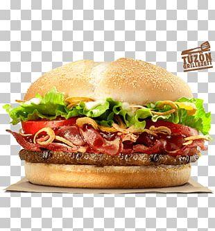 Whopper Hamburger Big King Cheeseburger Chicken Sandwich PNG