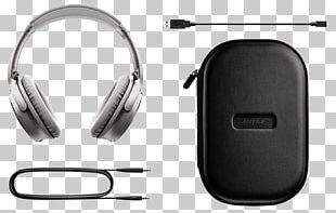 Bose QuietComfort 35 II Noise-cancelling Headphones PNG