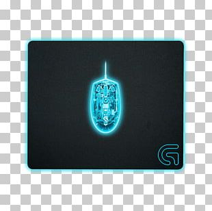 Computer Mouse Logitech Cloth Gaming Mouse Pad G240 Mouse Pad Hardware/Electronic Mouse Mats PNG
