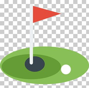 Golf Course Sport Golf Ball Icon PNG