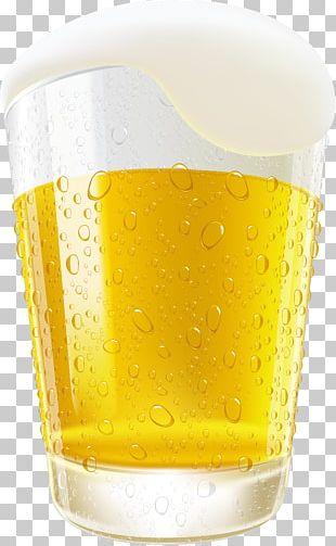 Ice Beer Beer Cocktail Beer Glasses PNG
