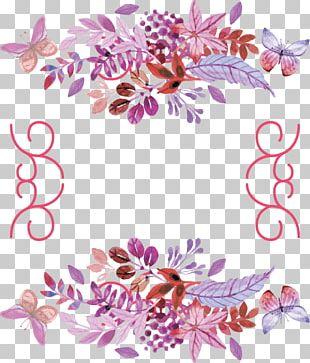 Wedding Invitation Flower Vintage Clothing PNG