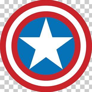 Captain America's Shield Hulk Iron Man Superhero PNG