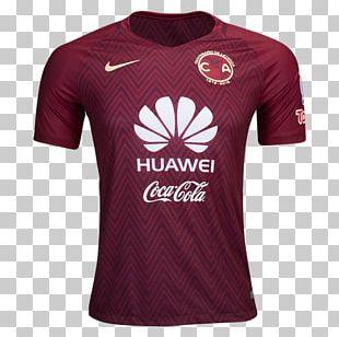 Club América T-shirt Liga MX Third Jersey PNG