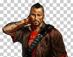 Dead Island: Riptide Left 4 Dead Video Game Player Character PNG