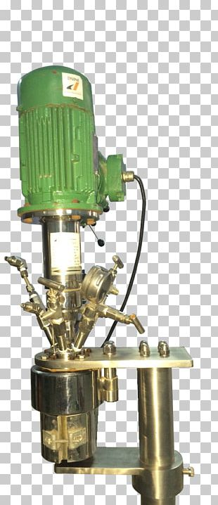 Divine Process Engineering Tool Pressure Reactor Chemical Reactor Machine PNG