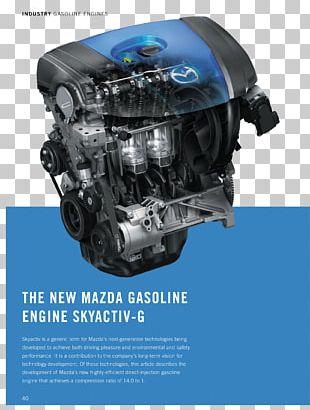 Mazda3 Car Mazda CX-5 SkyActiv PNG