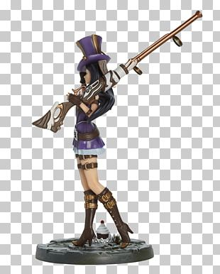 League Of Legends Figurine Statue Riot Games Video Games PNG