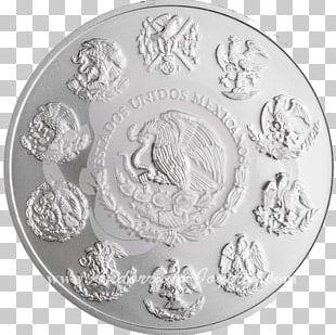 Silver Coin Silver Coin Money Precious Metal PNG