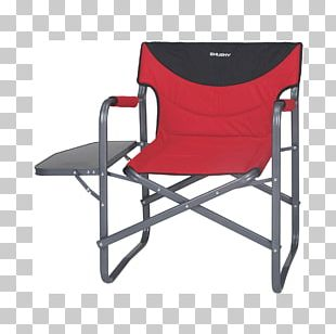 Table Folding Chair Wing Chair Furniture PNG