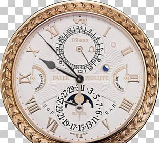 Patek Philippe SA Watch Clock Patek Philippe Grand Complications Chronograph PNG
