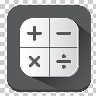 Simple Calculator Scientific Calculator Computer Icons PNG