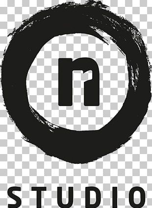 Black Circle Logo Black Square Painting Abstract Art PNG