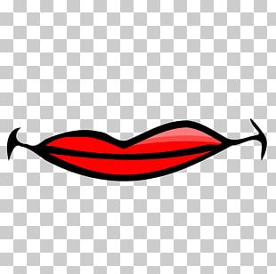 Lip Mouth Smile PNG