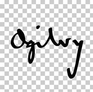 Ogilvy & Mather Logo Business Advertising Rebranding PNG