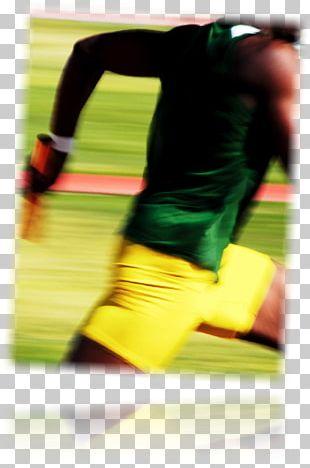 Running Sprint Speed Track & Field Sport PNG