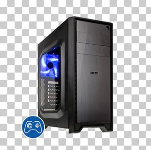Computer Cases & Housings Gaming Computer Personal Computer Video Game PNG