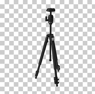 Photographic Film Tripod Camera PNG