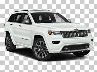 2018 Jeep Grand Cherokee Limited Chrysler Sport Utility Vehicle Ram Pickup PNG