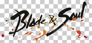 Blade & Soul Aion NCsoft Massively Multiplayer Online Game PNG