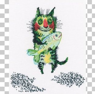 Cat Watercolor Painting Drawing Art PNG