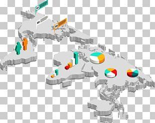 World Map World Map Euclidean Three-dimensional Space PNG