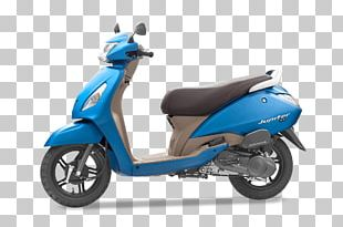 Car Scooter TVS Motor Company TVS Jupiter TVS Wego PNG