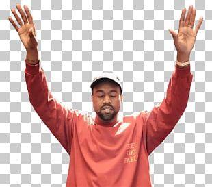 Kanye West Artist Graduation The Life Of Pablo PNG