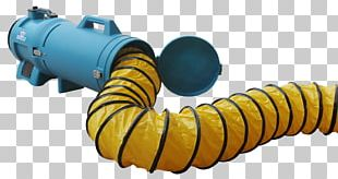 Duct Pipe Hose Fan Polyvinyl Chloride PNG