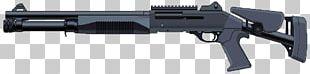 Trigger Firearm Assault Rifle Airsoft Guns Ranged Weapon PNG