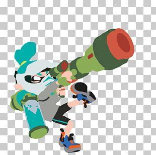 Splatoon 2 Wii U Video Game Nintendo PNG