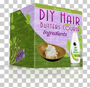 Dairy Products Flavor Hair Styling Products Butter PNG