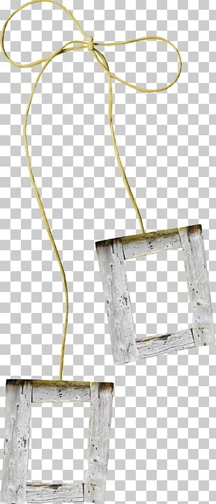 Dynamic Rope Frame PNG