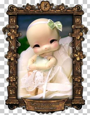 Art Doll Ball-jointed Doll Designer Toy PNG