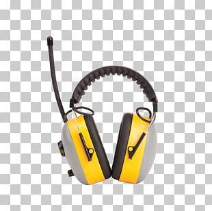 Headphones Earmuffs Radio Peltor PNG