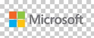 Logo Microsoft Corporation Product Brand Windows 10 PNG