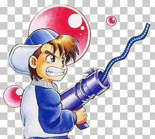 Artcade: The Book Of Classic Arcade Game Artwork Museum Super Buster Bros. Illustration Vertebrate PNG